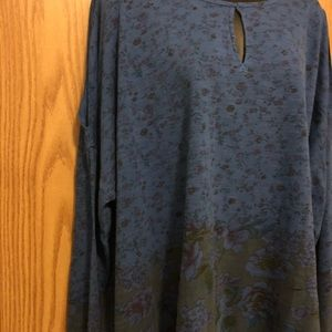 Lucky Brand Tops - Lucky Brand top women's size 2X NWT msrp $39.50